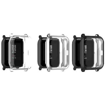 샤오미 어메이즈핏 GTS2 mini 풀커버 케이스
