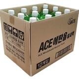 에이스라이언 ACE 에탄올 워셔액 1.8L  (12개)