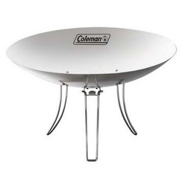 콜맨  2000031235 파이어 플레이스 디스크