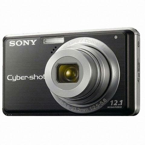 SONY 사이버샷 DSC-S980 (2GB 패키지)_이미지