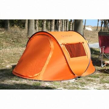 카르닉 원터치 텐트(3~4인용)