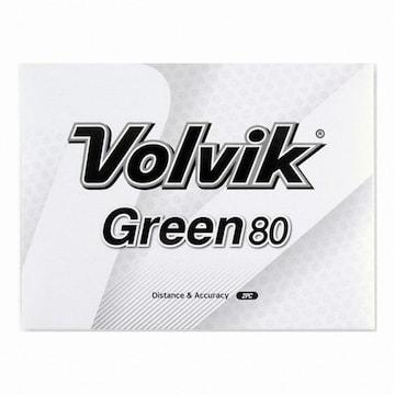 볼빅 그린80(12개)