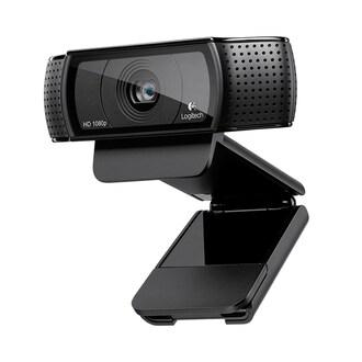 로지텍 HD ProWebcam C920r (정품)_이미지