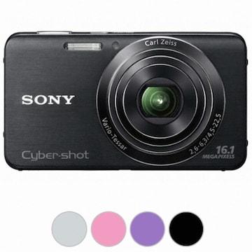 SONY 사이버샷 DSC-W630 (8GB 패키지)_이미지