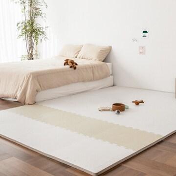새한테크 에코폼 맘편한매트 오리지널 A타입 100 (9장, 100x100x2.5cm)