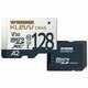 ESSENCORE KLEVV CRAS micro SDXC CLASS10 UHS-I U3 V30 A2 (128GB+어댑터)_이미지
