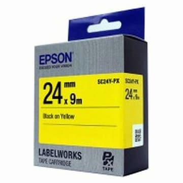 Epson  정품 PX-Tape SC24Y