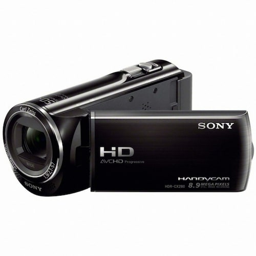 SONY HandyCam HDR-CX280 (16GB 패키지)_이미지