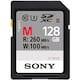 SONY SDXC CLASS10 UHS-II U3 (128GB)_이미지
