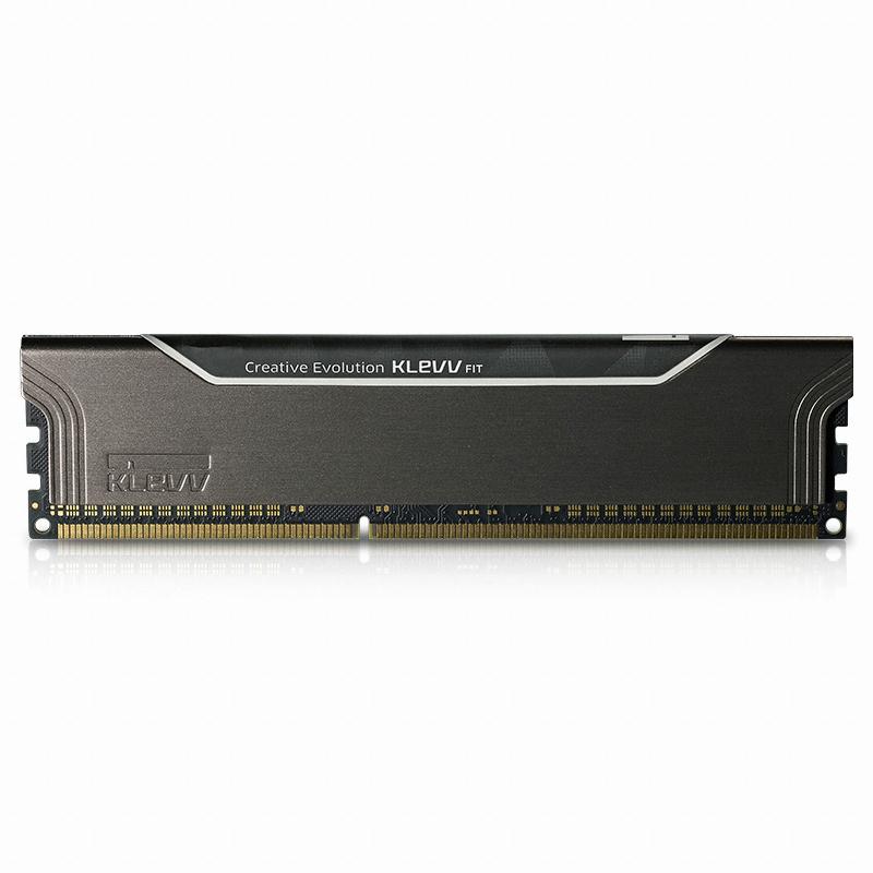 ESSENCORE KLEVV DDR3 4G PC3-12800 CL9 FIT