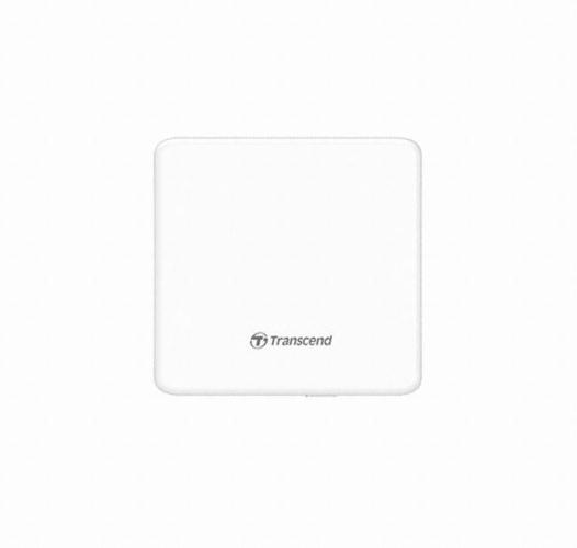 트랜센드 Extra Slim Portable CD/DVD Writer TS8XDVDS-W