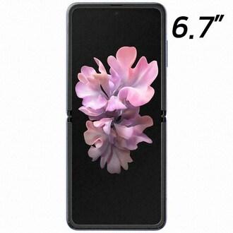 삼성전자 갤럭시Z 플립 LTE 256GB, 공기계 (자급제 공기계)_이미지