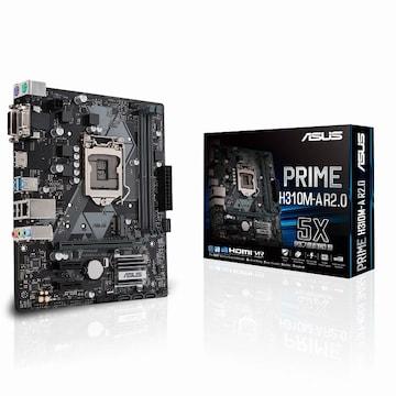 ASUS PRIME H310M-A R2.0 인텍앤컴퍼니