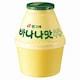 빙그레 바나나맛 우유 240ml (1개)_이미지