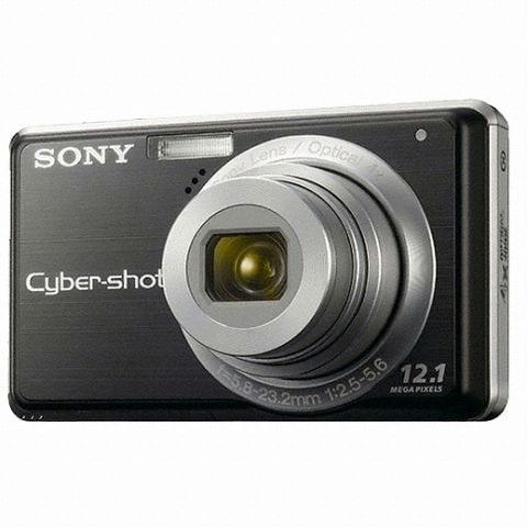 SONY 사이버샷 DSC-S980 (8GB 패키지)_이미지
