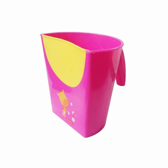 마텔 피셔프라이스 샴푸린스 컵(핑크)