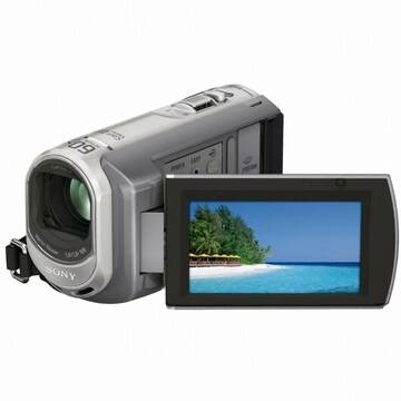 SONY HandyCam DCR-SX60 (16GB 패키지)_이미지