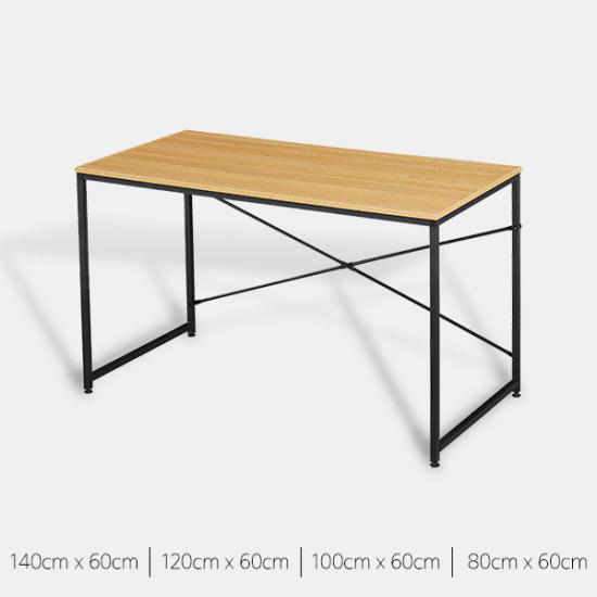 일루일루 마틴 기본형 책상(140x60cm)