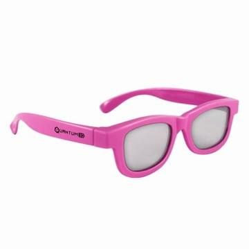 Quantum Kids Passive 3D Glasses (해외구매)_이미지