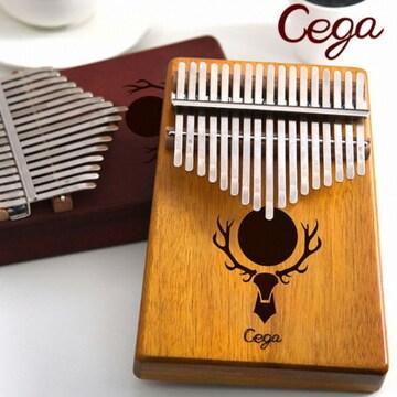 세가(CEGA) 세가 순록 시리즈 칼림바 CKC-00
