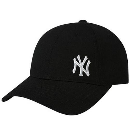 MLB  뉴욕 양키스 롱스트랩 스몰로고 볼캡 32CPIJ831-50L_이미지