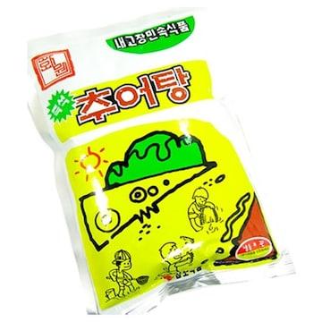 풀빛마을 추어탕 600g(1개)