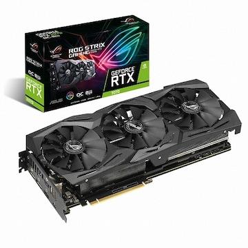 ASUS ROG STRIX 지포스 RTX 2070 O8G GAMING D6 8GB
