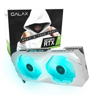 갤럭시 GALAX 지포스 RTX 3070 EX WHITE OC V3 D6 8GB_이미지