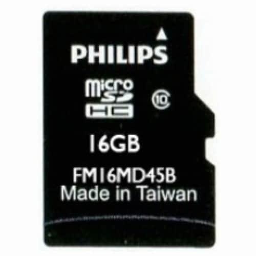 필립스 micro SDHC CLASS10 (32GB)_이미지