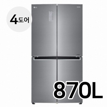 LG전자 디오스 F871S11E