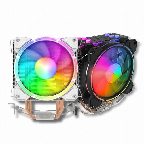 성린이엔엠 샤칸 APEX4 파힐리언 RGB (WHITE)_이미지