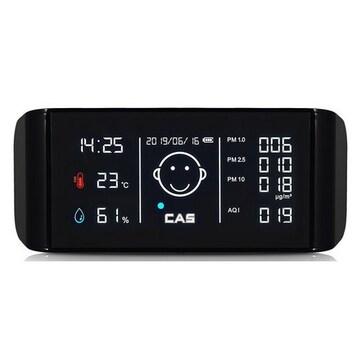 카스 초미세먼지 측정기 FM-320