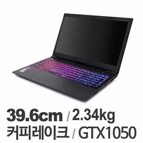 한성컴퓨터 XH58 BossMonster Hero5400 (SSD 250GB)_이미지
