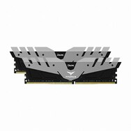 TeamGroup T-Force DDR4 16G PC4-25600 CL16 DARK Gray (8Gx2)