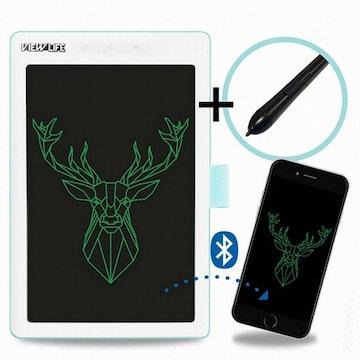 코리아정보통신 VIEWLIFE LCD 충전식 부기보드 디노 10형