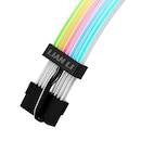 STRIMER PLUS RGB 8핀 케이블