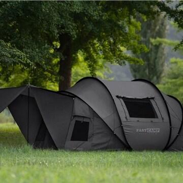 아이두젠 패스트캠프 원터치 텐트 마운트프로 MAX