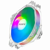 ALSEYE MAX M120-P KIT 투명 (3PACK/Controller)