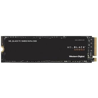 Western Digital WD BLACK SN850 M.2 NVMe (500GB)_이미지