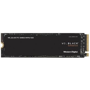 Western Digital WD BLACK SN850 M.2 NVMe (500GB)