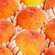 농부마음 청도 황도 복숭아 9~10개(과) 2kg (1개)_이미지