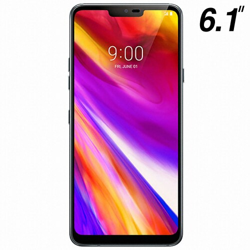 LG전자  G7 ThinQ 64GB, 공기계 (자급제 공기계)_이미지