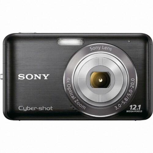 SONY 사이버샷 DSC-W310 (2GB 패키지)_이미지
