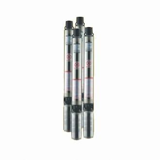 한일전기 심정용 수중펌프 SR4M-0533_이미지