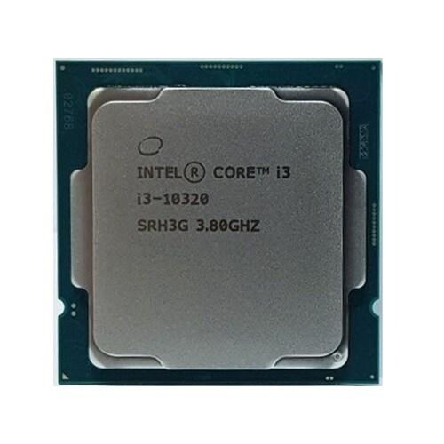 인텔 코어i3-10세대 10320 (코멧레이크S) (정품)_이미지