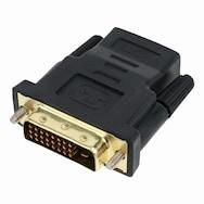케이엘시스템 KLcom HDMI to DVI 변환젠더