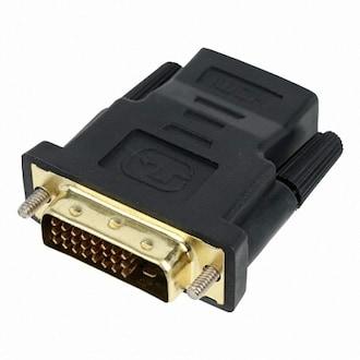 케이엘시스템 KLcom HDMI to DVI 변환젠더 (KL04)_이미지