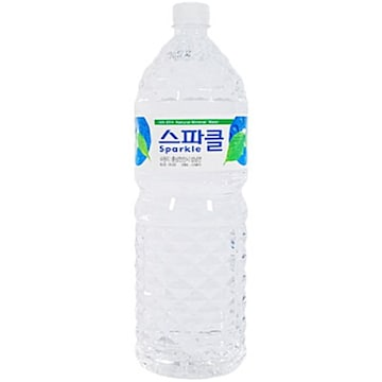 대정 스파클 2L(24개)
