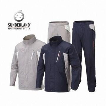 썬더랜드 완벽방수 비옷 상하의세트 16711RW03(상하세트)