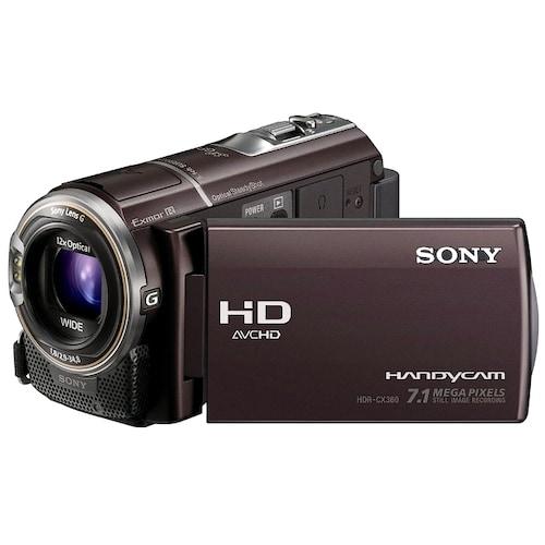 SONY HandyCam HDR-CX360 (16GB 패키지)_이미지